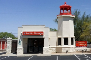 Public Storage - Tucson - 1159 N Columbus Blvd Facility at  1159 N Columbus Blvd, Tucson, AZ