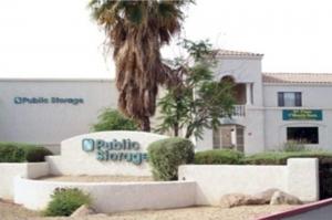 Public Storage - Scottsdale - 6875 E Becker Lane Facility at  6875 E Becker Lane, Scottsdale, AZ