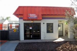 Public Storage - Golden - 1398 Simms Street Facility at  1398 Simms Street, Golden, CO