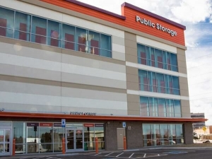 Public Storage - Denver - 4403 S Tamarac Parkway Facility at  4403 S Tamarac Parkway, Denver, CO