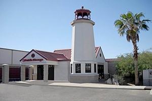 Public Storage - Glendale - 6443 W Bell Rd Facility at  6443 W Bell Rd, Glendale, AZ