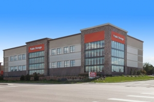 Public Storage - Parker - 16840 Northgate Dr Facility at  16840 Northgate Dr, Parker, CO