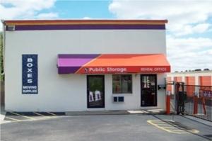 Public Storage - Cincinnati - 4070 Mt Carmel-Tobasco Road Facility at  4070 Mt Carmel-Tobasco Road, Cincinnati, OH