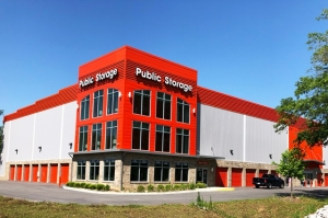 Public Storage - North Charleston - 5508 N Rhett Ave Facility at  5508 N Rhett Ave, North Charleston, SC