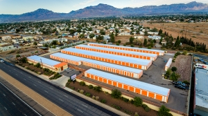 El Paso Storage Units - Dyer Facility at  10355 Dyer Street, El Paso, TX