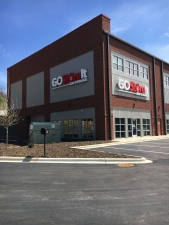 Go Store It - Asheville, Woodfin Facility at  119 Weaverville Road, Woodfin, NC