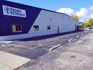 Prime Storage - Louisville Mellwood Ave Facility at  1747 Mellwood Avenue, Louisville, KY