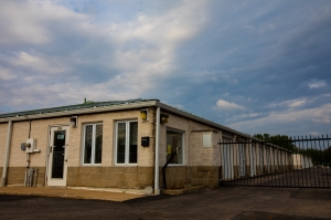 Cypress Ellet Mini Storage Facility at  724 Canton Road, Akron, OH