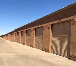 Patriot Fwy Self Storage Facility at  5200 Marcus Uribe Drive, El Paso, TX