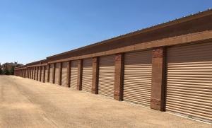 Hwy 54 Self Storage & RV Parking Facility at  11707 Dyer Street, El Paso, TX