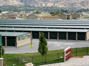 Safe and Secure Self Storage Facility at  426 North 2000 West, Lindon, UT