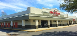 Kingsway Mini Storage Facility at  1281 Kingsway Rd, Brandon, FL