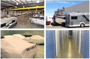 Palm Desert Self-Storage Units, Auto & R.V. Spaces Facility at  73850 Dinah Shore Drive, Palm Desert, CA