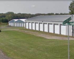 Bolt Storage Self Storage - Lansing Facility at  1101 Ridge Road, Lansing, NY