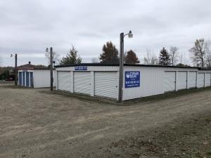 Bolt Storage Self Storage - Erie Facility at  8901 Wattsburg Road, Erie, PA