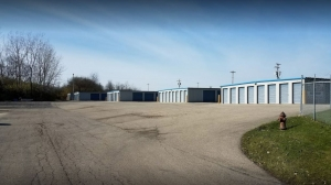 US Storage Centers – Tipp City - 3rd Facility at  895 North 3rd Street, Tipp City, OH