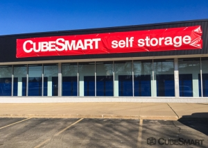 CubeSmart Self Storage - Ann Arbor -2333 S. State St. Facility at  2333 South State Street, Ann Arbor, MI