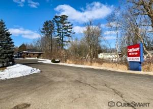 CubeSmart Self Storage - Lansing Facility at  2685 Eaton Rapids Road, Lansing, MI