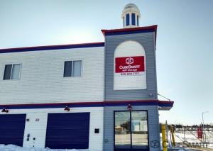 CubeSmart Self Storage - Okemos Facility at  2591 Jolly Road, Okemos, MI