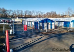 Image of CubeSmart Self Storage - Ypsilanti Facility on 521 Tyler Road  in Ypsilanti, MI - View 4
