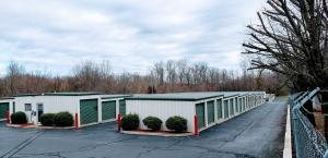 American Self Storage Bermuda Run Facility at  146 Commerce Place, Advance, NC