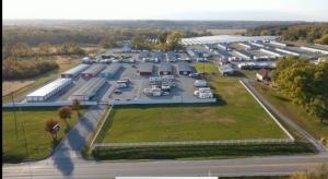 Royal State Storage Lake City Facility at  910 Missouri 7, Independence, MO