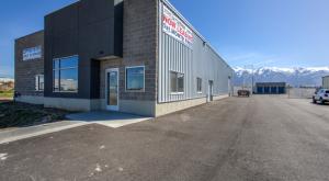 Offsite Self Storage Facility at  890 Marshall Way, Layton, UT