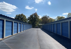 Elkridge Storage Facility at  1510 Research Drive, Jeffersonville, IN