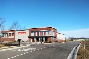 Public Storage - Noblesville - 5588 E 146th St Facility at  5588 E 146th St, Noblesville, IN