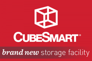 CubeSmart Self Storage - Saginaw