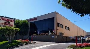 Allspace Costa Mesa Facility at  1535 Newport Boulevard, Costa Mesa, CA
