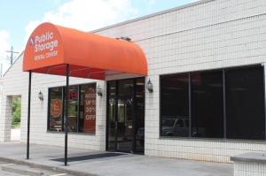 Public Storage - Sandy Springs - 8773 Dunwoody Place Facility at  8773 Dunwoody Place, Sandy Springs, GA