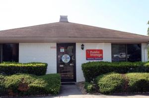 Public Storage - Roswell - 11195 Alpharetta Hwy Facility at  11195 Alpharetta Hwy, Roswell, GA