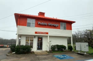 Image of Public Storage - Augusta - 3350 Peach Orchard Road Facility at 3350 Peach Orchard Road  Augusta, GA