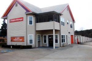 Public Storage - Marietta - 3369 Canton Road Facility at  3369 Canton Road, Marietta, GA