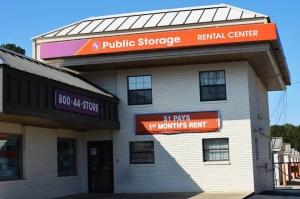 Public Storage - Douglasville - 3313 Highway 5, Suite F Facility at  3313 Highway 5, Suite F, Douglasville, GA