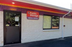 Public Storage - Randolph - 87 Warren Street