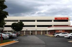 Public Storage - Springfield - 7400 Alban Station Blvd Facility at  7400 Alban Station Blvd, Springfield, VA