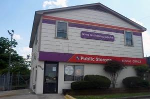 Public Storage - Forest Park - 4474 Jonesboro Road Facility at  4474 Jonesboro Road, Forest Park, GA