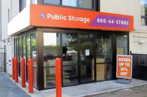 Public Storage - Hyde Park - 800 River Street Facility at  800 River Street, Hyde Park, MA
