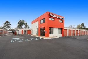 Public Storage - Virginia Beach - 1489 General Booth Blvd Facility at  1489 General Booth Blvd, Virginia Beach, VA
