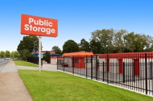 Public Storage - Charlotte - 7921 South Blvd Facility at  7921 South Blvd, Charlotte, NC