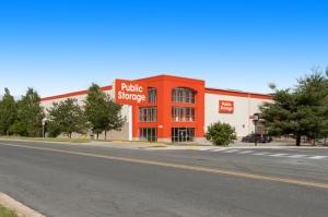 Public Storage - Silver Spring - 12355 Prosperity Dr