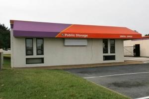 Public Storage - Chesapeake - 1430 S Military Hwy Facility at  1430 S Military Hwy, Chesapeake, VA