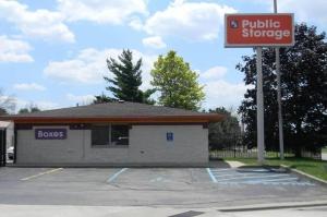 Public Storage - Dayton - 2120 Harshman Road Facility at  2120 Harshman Road, Dayton, OH