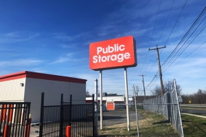 Public Storage - Laurel - 3607 Fort Meade Road Facility at  3607 Fort Meade Road, Laurel, MD