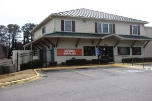 Public Storage - Marietta - 680 Piedmont Road Facility at  680 Piedmont Road, Marietta, GA