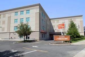 Public Storage - Rockville Centre - 36 Merrick Road Facility at  36 Merrick Road, Rockville Centre, NY