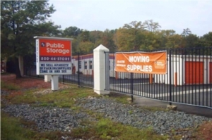 Public Storage - Monmouth Junction - 3825 US Highway 1 Facility at  3825 US Highway 1, Monmouth Junction, NJ