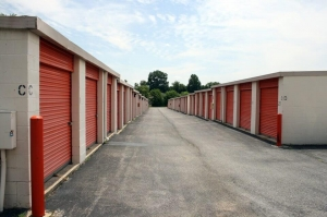 Image of Public Storage - Bowie - 5801 Woodcliff Rd Facility on 5801 Woodcliff Rd  in Bowie, MD - View 2